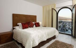 Casos éxito posicionamiento SEM - Hotel Benabola