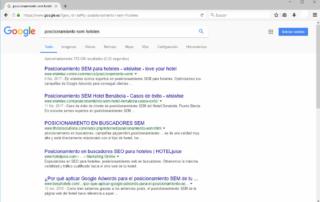 Como hacer una campaña de Google Adwords para Hoteles