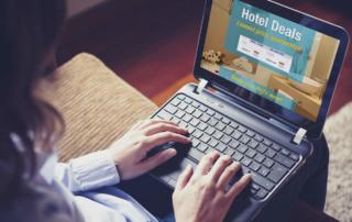 Beneficios de motor de reservas para hoteles