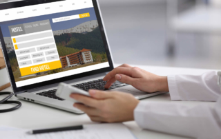 Cómo aumentar las reservas online en tu hotel - wisiwise